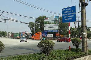 TP.HCM: Thành lập đoàn kiểm tra các cơ sở kinh doanh vận tải