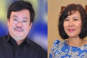 Các cặp vợ chồng giàu nhất Việt Nam sở hữu lượng tiền 'khủng' thế nào?