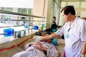 TPHCM: Sốt xuất huyết tăng hơn 200%