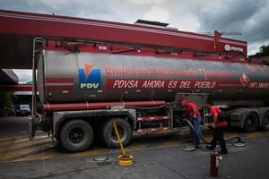Venezuela điều tra ban lãnh đạo dầu khí do thủ lĩnh đối lập bổ nhiệm