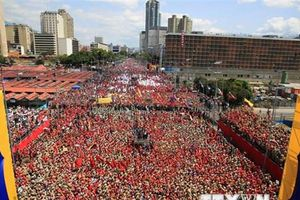 Nhiều quốc gia cam kết ủng hộ Venezuela tại Liên hợp quốc