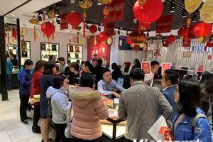Doanh nghiệp đồng loạt giảm giá vàng SJC sau ngày vía Thần Tài