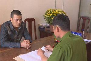 Đắk Lắk: Đối tượng 9X cho vay nặng lãi, đe dọa chặt tay người nợ