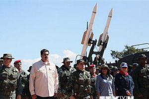 Tổng thống Venezuela tiết lộ cuộc gặp bí mật với đặc phái viên Mỹ