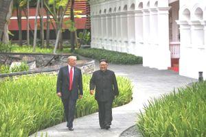 Singapore thắng lớn nhờ tổ chức Hội nghị Thượng đỉnh Mỹ - Triều