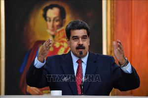 Mỹ trừng phạt các quan chức cấp cao Venezuela