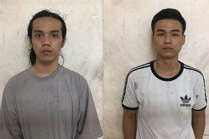 TP.HCM: Nhóm đối tượng 'hỗn chiến' tại phố Tây bị công an bắt giữ