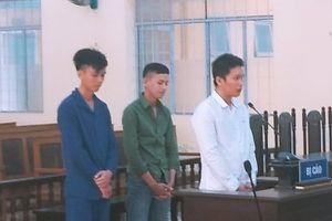 Y án sơ thẩm vụ nhân viên quán bar 'bắt cóc' người đòi tiền chuộc