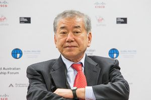 Chung-in Moon: 'Không có lựa chọn nào tồn tại trừ cam kết thỏa thuận với Triều Tiên'