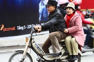 Chuyện tình vượt thời gian của cặp đôi Việt - Triều trên báo nước ngoài