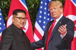Từ Singapore tới Hà Nội: Con đường ngoại giao trắc trở của lãnh đạo Mỹ-Triều