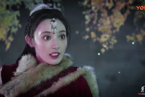 Douban 'Đông Cung': Mong ngóng đã lâu nhưng khi phim chiếu, tại sao dân mạng Trung Quốc lại chê tơi tả?