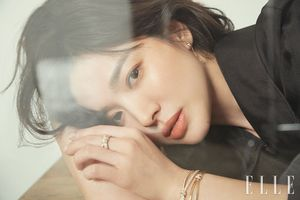 Song Hye Kyo: 'Muốn làm việc với Vương Gia Vệ, tôi ngày càng già đi và khuôn mặt đã thay đổi'