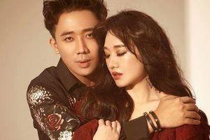 Chiều vợ 'hết nấc', Trấn Thành chi hàng trăm triệu mua túi tặng Hari Won
