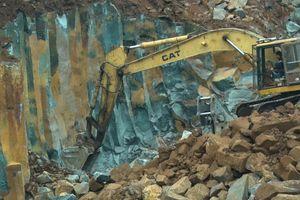 Đắk Nông: Lập đoàn thanh tra xử lý tình trạng khai thác đá cây trái phép