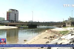 Không phát hiện ô nhiễm trong nước biển Đà Nẵng