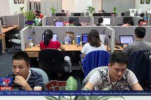 Hàng trăm cơ quan, tổ chức Việt Nam dính mã độc tống tiền