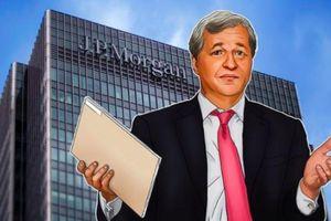 Giá tiền ảo hôm nay (15/2): JPMorgan Chase phát hành stablecoin cho hệ thống thanh toán toàn cầu