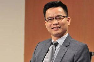 Ông Trần Quốc Việt giữ ghế Tổng giám đốc Ecopark