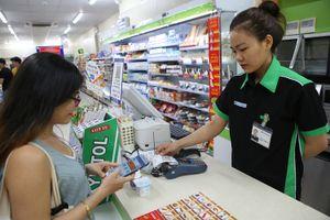 Payoo đưa thanh toán QR Code vào hệ thống cửa hàng tiện lợi FamilyMart