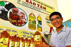 Gắn thương hiệu OCOP Quảng Nam lên 15 sản phẩm mới