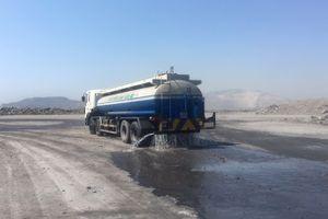 Bảo vệ môi trường trong khai thác khoáng sản