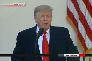 Tổng thống Mỹ sẽ tuyên bố tình trạng khẩn cấp quốc gia