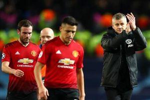 Solskjaer tin tưởng Man United đủ sức tạo bất ngờ ở trận lượt về