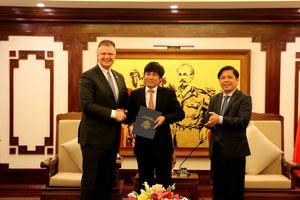 Việt Nam đạt tiêu chuẩn giám sát an toàn hàng không Hoa Kỳ mức 1 (CAT1)