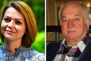 Công bố danh tính nghi can thứ 3 liên quan đến vụ đầu độc cựu điệp viên Nga