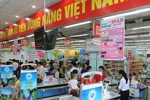 Hơn 90% khách hàng lựa chọn hàng Việt