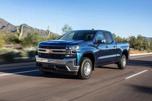 10 mẫu xe có giá trị bán lại cao nhất thị trường Mỹ