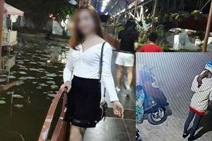 Vụ nữ sinh giao gà bị sát hại: Tiết lộ từ cuộc gọi cuối cùng
