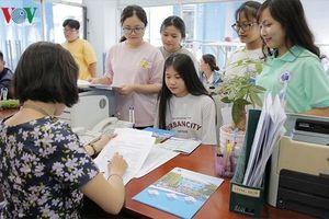 Những trường ĐH sử dụng kết quả thi đánh giá năng lực của ĐHQGTPHCM để xét tuyển