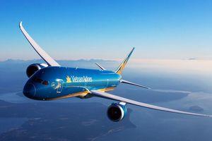 Hàng không Việt Nam được chứng nhận đủ điều kiện bay thẳng đến Mỹ