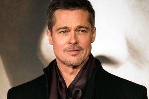 Brad Pitt lo lắng khi các con gái kết thân với sao Hollywood