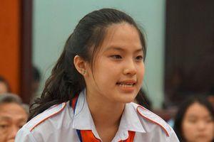 Học sinh Sài Gòn than nhà vệ sinh bẩn, áp lực học nhiều