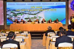 Bộ trưởng Nguyễn Ngọc Thiện: Miền Trung- Tây Nguyên cần chú ý 9 nội dung để phát triển du lịch