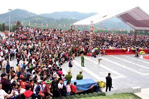 Tuần Văn hóa- Du lịch Bắc Giang 2019: Khám phá vùng đất thiêng Tây Yên Tử
