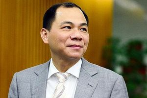 Xuất hiện tỉ phú Việt Nam lọt top 200 người giàu nhất thế giới