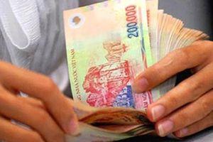 Nguyên GĐ Trung tâm phát triển quỹ đất bị bắt vì 'tham ô tài sản'
