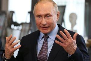 Tổng thống Putin: Châu Âu không dám khước từ tên lửa Mỹ
