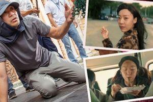 Ngỡ ngàng vì nàng thơ mới của Châu Tinh Trì quá giống 'hoa hậu làng hài Việt'