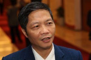 Bộ trưởng Trần Tuấn Anh: Sẽ 'làm sống lại' dự án 41.000 tỷ