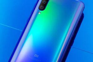 Xiaomi Mi 9 chính thức xuất hiện, rào trước Galaxy S10
