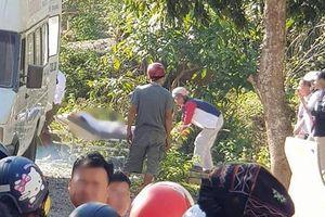 Vụ nữ sinh viên giao gà chiều 30 Tết bị sát hại: Tạm giữ thêm 1 nghi phạm