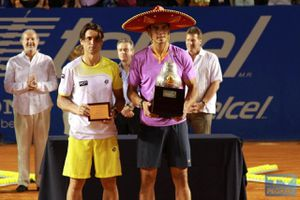 Rafael Nadal: Xác nhận tham gia Mexican Open, BTC mừng rơn vì sẽ bán hết vé