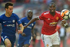 Chelsea - Man United: Khi Quỷ đỏ bị lộ bài