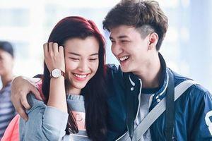Hoàng Oanh lần đầu công khai bạn trai sau gần 2 năm chia tay Huỳnh Anh