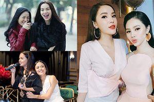 Vì sao hiếm có tình bạn chân chính trong showbiz Việt?